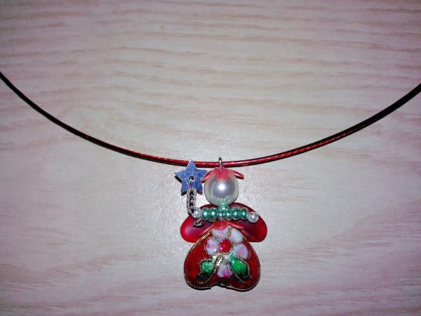 Elfe rosaria