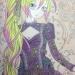 Coloriage Mangas