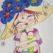 Coloriage Sherri Baldy