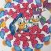 Coloriage Donald et Daisy
