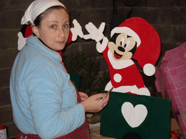Mes décorations pour Noël