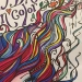 Coloriage Hannah Lynn