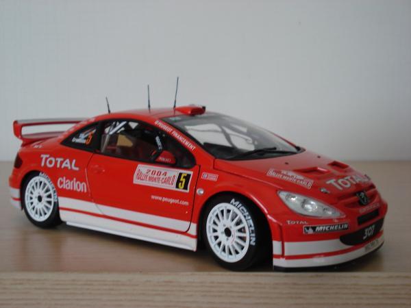 307 WRC