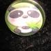 Bague petit panda